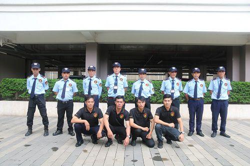 Công ty bảo vệ quận Bình Tân uy tín, hiệu quả nhất 2021