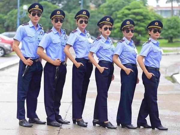 Công ty bảo vệ chuyên nghiệp tại Nghệ An