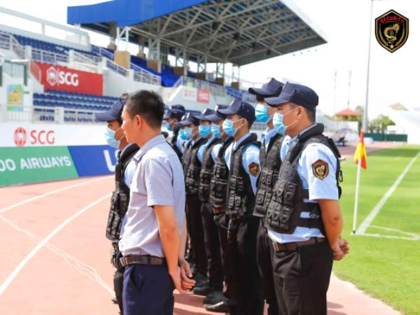 Dịch vụ bảo vệ tại Gia Lai uy tín chuyên nghiệp