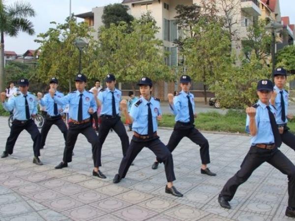 Dịch vụ bảo vệ chuyên nghiệp uy tín nhất tại Ninh Thuận