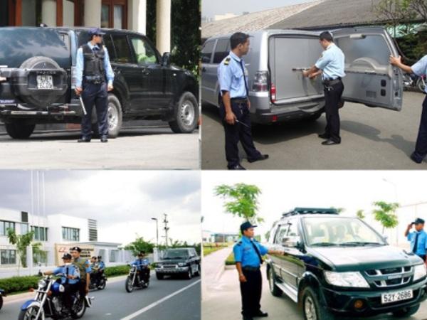 Công ty Bảo vệ tại Quận 9 - Bảo vệ Việt Thiên Long