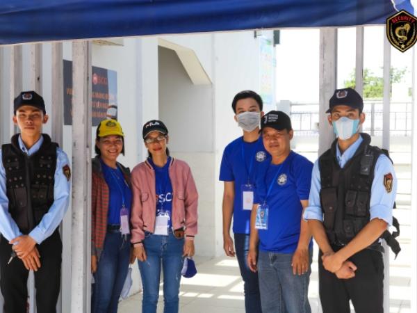 Công ty bảo vệ giá rẻ tại Quảng Trị
