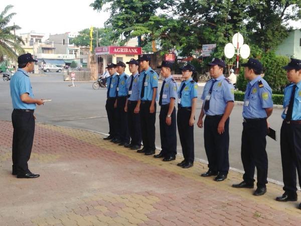 Dịch vụ bảo vệ uy tín chuyên nghiệp nhất tại Đồng Nai