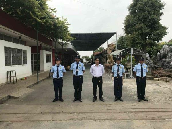 Công ty bảo vệ chuyên nghiệp giá rẻ tại Vĩnh Long