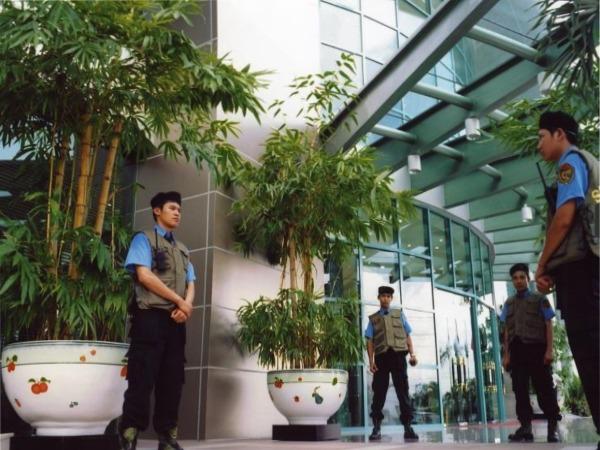 Dịch vụ bảo vệ giá rẻ tại TPHCM uy tín, chất lượng