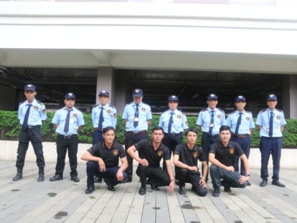 Nhiệm vụ nhân viên bảo vệ trường học
